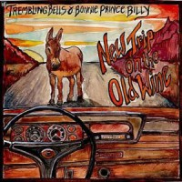 Image of Trembling Bells & Bonnie Prince Billy - New Trip On The Old Wine