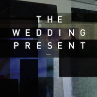 Image of The Wedding Present - EP 4 Cân - Clear Vinyl Edition