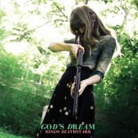 Image of Ringo Deathstarr - God's Dream - Sunshine Yellow Vinyl Edition