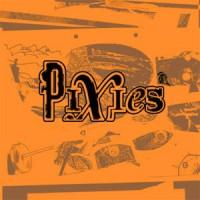 Image of Pixies - Indie Cindy