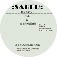 Image of Ace & Sandman - Let Your Body Talk