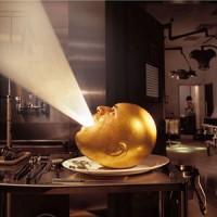 Image of The Mars Volta - De-Loused In The Comatorium - Gold Vinyl Edition