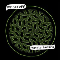 Image of Mr. Scruff - Friendly Bacteria