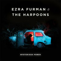 Image of Ezra Furman & The Harpoons - Mysterious Power