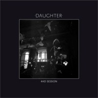 Image of Daughter - 4AD Session