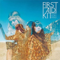 Image of First Aid Kit - Stay Gold