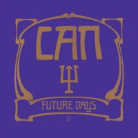 Image of Can - Future Days - Remastered Edition
