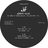 Image of I-Robots Present: Jordan Fields - The Sound Of Chicago1986-1991 The Lost Trax Part 1