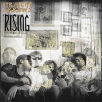 Image of Straight Arrows - Rising