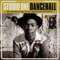Image of Various Artists - Studio One Dancehall