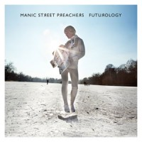 Image of Manic Street Preachers - Futurology - Deluxe Edition