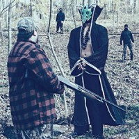 Image of UltraMantis Black - UltraMantis Black