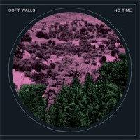 Image of Soft Walls - No Time