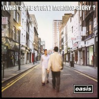 Image of Oasis - (What's The Story) Morning Glory? - Remastered Edition