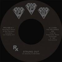 Image of RX (Benedek & Delroy Edwards) - Strung Out