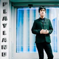 Image of Johnny Marr - Playland