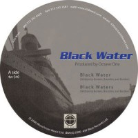 Image of Octave One - Black Water