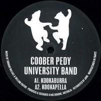 Image of Coober Pedy University Band - Kookaburra