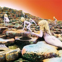 Image of Led Zeppelin - Houses Of The Holy - Standard Remastered Edition