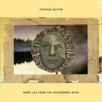 Image of Teenage Guitar - More Lies From The Gooseberry Bush