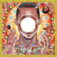Image of Flying Lotus - You're Dead!