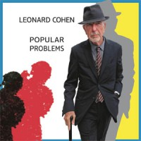 Image of Leonard Cohen - Popular Problems