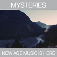 Image of Mysteries - New Age Music Is Here