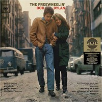 Image of Bob Dylan - The Freewheelin' Bob Dylan - Vinyl Extra Edition
