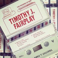 Image of Timothy J. Fairplay - The Promise Of Midi