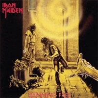 Image of Iron Maiden - Running Free