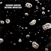 Image of Richard Dawson - Nothing Important