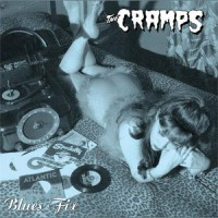 Image of The Cramps - Blue Fix