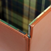 Image of Tuk Tuk - Chocolate Brown Leather 7