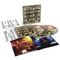 Image of Led Zeppelin - Physical Graffiti - Standard Remastered Edition