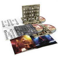 Image of Led Zeppelin - Physical Graffiti - Deluxe Remastered Edition