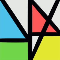 Image of New Order - Music Complete