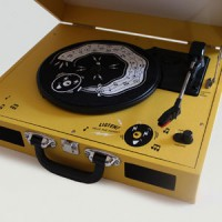 Image of Third Man Records - Children's Record Player