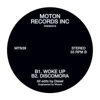 Image of Moton Records Inc Presents - Feel Good