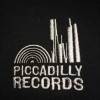 Image of Piccadilly Records - Black Hoodie
