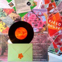 Image of Field Route - Field Route EP