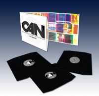 Image of Can - The Singles