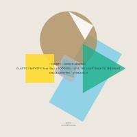 Image of Coyote / Plastic Fantastic / Calle Gravina - Sola EP