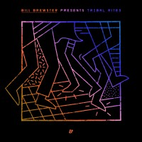 Image of Various Artists - Bill Brewster - Tribal Rites