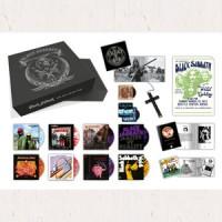 Image of Black Sabbath - The Ten Years War - Deluxe Vinyl Box Set