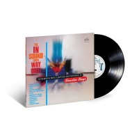 Image of Beastie Boys - The In Sound From Way Out - Vinyl Reissue