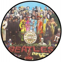 Image of The Beatles - Sgt. Pepper's Lonely Hearts Club Band - 2017 Stereo Mix