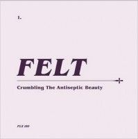 Image of Felt - Crumbling The Antiseptic Beauty - Remastered