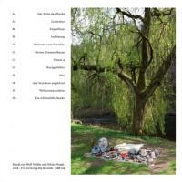 Image of Wolf Müller & Niklas Wandt - Instrumentalmusik Von Der Mitte Der World