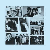 Image of Various Artists - Uneven Paths: Deviant Pop From Europe 1980-1991