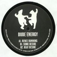 Image of Dude Energy - Dude Energy